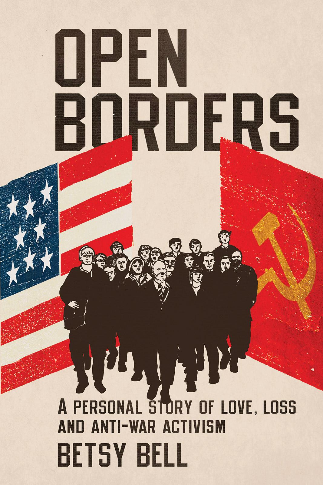 Epicenter Press: Open Borders