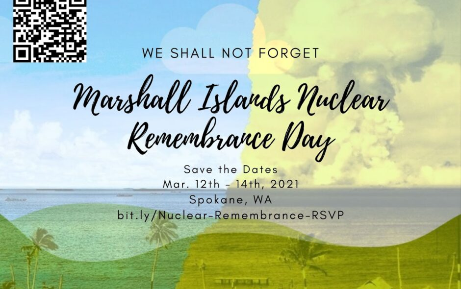 Who are the Marshallese?